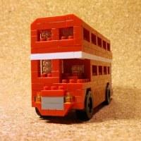 ナノ☆ダイヤ ロンドンバス
