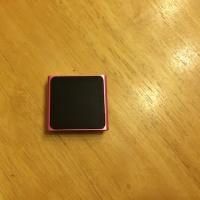 ipod nano6・ipod touch5修理 八王子のお客様