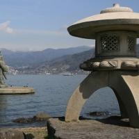 2017年4月22日(土)義母の見舞に長野市へ行き、帰りに諏訪に泊まり諏訪湖、高島城、山梨県の武田神社、笛吹フルーツ公園へ撮影に行く。