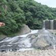 大分県に滝巡り