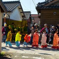 吉浜ひな祭り