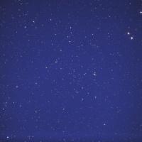 散開星団NGC752