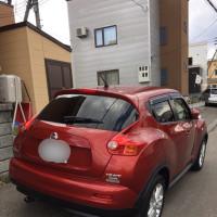 🚗ジューク納車✨ トータルカーズワークスブログ