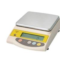 特殊用途電子天秤【砂置換法用】12kg GM-12K 新光電子