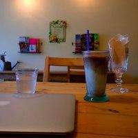 CAFE SALLE A MANGER