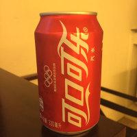中国のアルミ缶