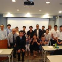 セミナーを初めて東京で開催しました!
