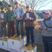 FiftyStormCup2017速報! 2017/1/15(日)