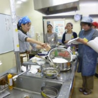 料理教室^^