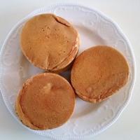 グルメ 187食 『三越本店の「十勝大名焼」』