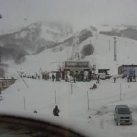 スキー 2017/02/23
