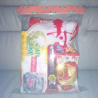 名古屋の嫁入り菓子