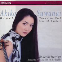 沙羅ちゃん、やってくれましたね〜《ベストオブクラシック -NHK交響楽団第1857回定期公演-》