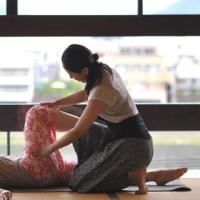 長良川おんぱく お母さんに大切な 骨盤メンテナンス