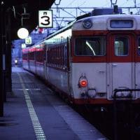 高山本線キハ58
