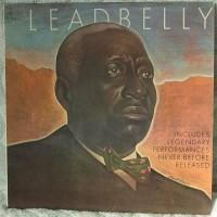 わたしのレコード棚―ブルース23、Huddie Ledbetter、