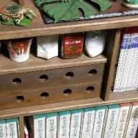 日記 13-05-08 ―― 本棚のあれこれ -9