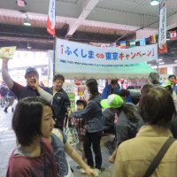11月2日「淀橋市場まつり」開催