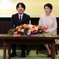 天皇皇后両陛下、3月の震災式典出席せず。秋篠宮両殿下が出席?