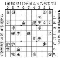 印象的な将棋⑭-1&デカルトの前提