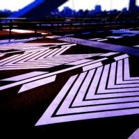 ウォーキング→バイト先〜(梅田&長柄橋を経由)JR「新大阪」マデ