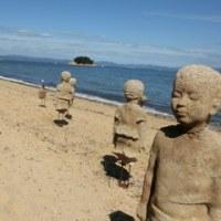 瀬戸芸in小豆島