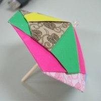 オリジナル和風傘