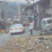 もう忘れている能登地震