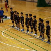 10月22日 JA杯県大会ベスト8、頑張りました
