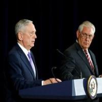 米中「外交・安全保障対話」 協調は平行線