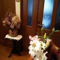 3/25ゆっくりした家族揃った日(⌒‐⌒)