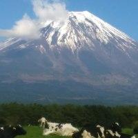 富士山ドライブ