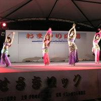 ❤伊勢崎祭り2017年8月5日ステージ❤