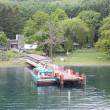 洞爺湖 中の島