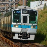 2017年5月27日 小田急 百合ヶ丘 1055F+1056F