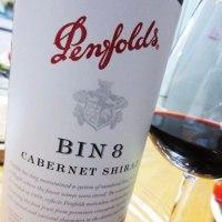 オーストラリアワイン「Penfolds BIN 8」に大満足!