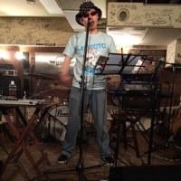 6月23日は、ライブハウスUHUでJIMMYライブ!
