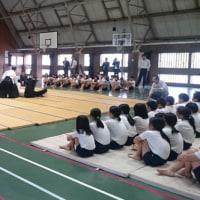 綾小オープンスクールと仏教講演会