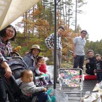 MORISHの子育て移住の家族たち!