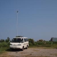 FDコンテストに144MHz電信部門で参加