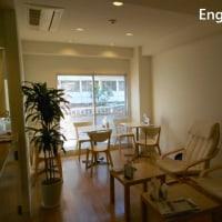 本日(6月23日)English Plus Cafeでのランチについてのお知らせ