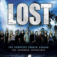 『Lost』S4のDVD&Blu-ray