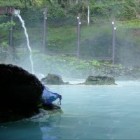 温泉旅行の準備 2
