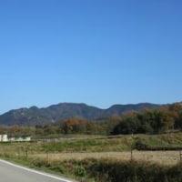 東経135度子午線と三草山