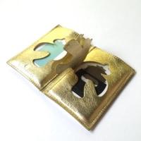 「五行棚」CHANOW-CARD『茶脳カード』で