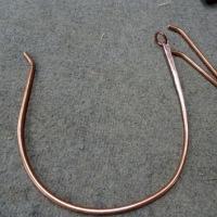 L型金具のサイズ