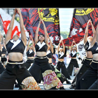 襲雷舞踊団