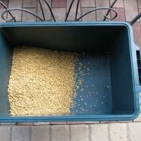 ネペンテス栽培記 333 ネペンテス最強用土の作成