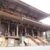 修験道の聖地・金峯山寺