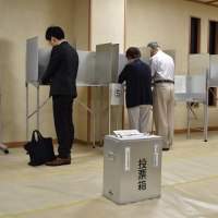早朝6時30分から深夜10時まで投票できます!参議院議員選挙の期日前投票が始まりました